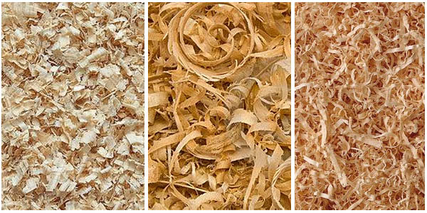 How Different Are Wood Shavings And Sawdust ~ How to make quality sawdust pellets kmec pellet plant