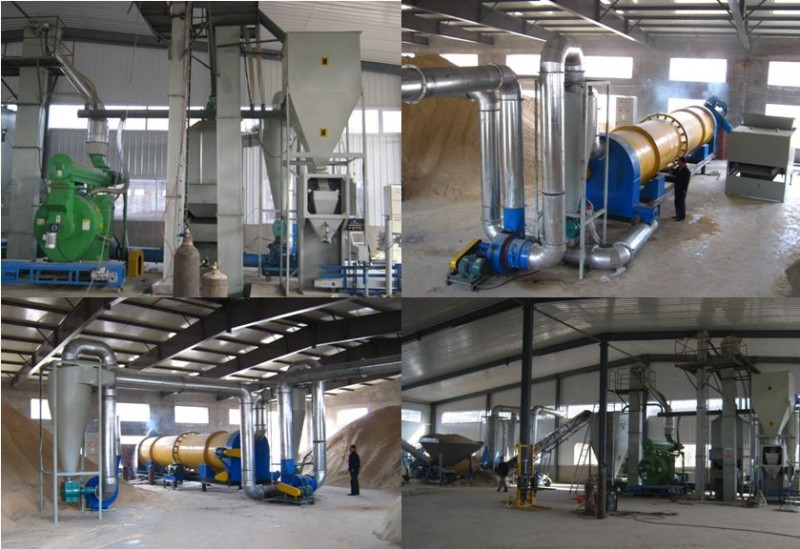 Biomass pellet fuel development in the uk