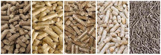 Biomass pellet fuel market in italy